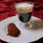 Irish coffee met truffel